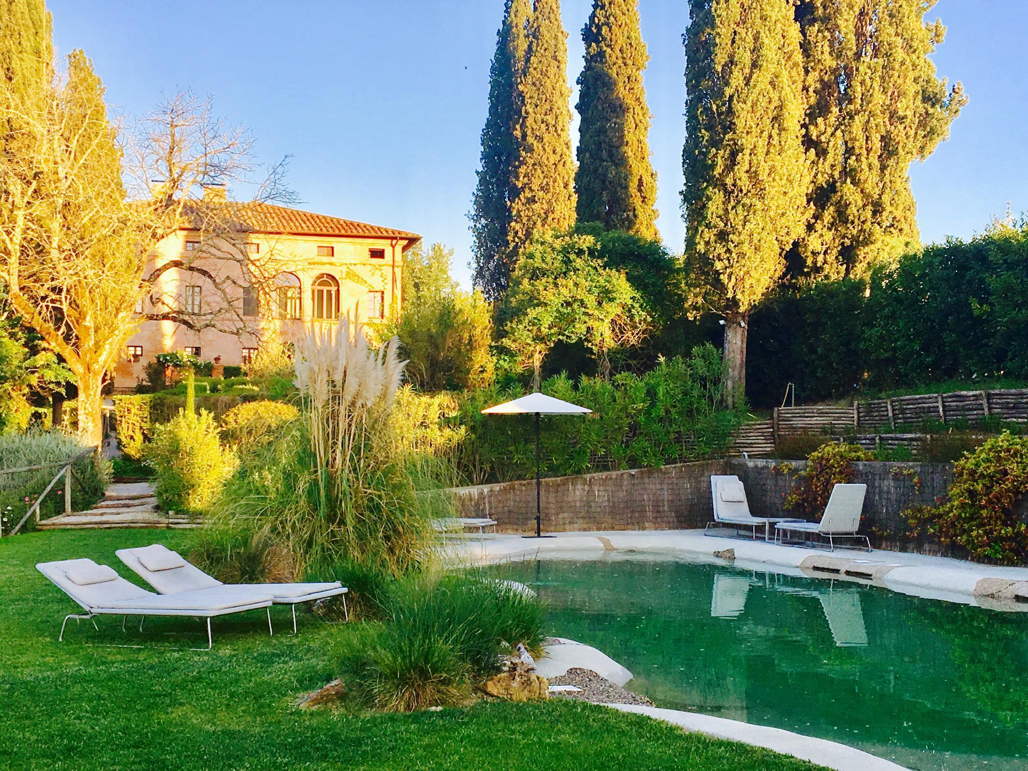 Villa Armena Luxury Relais