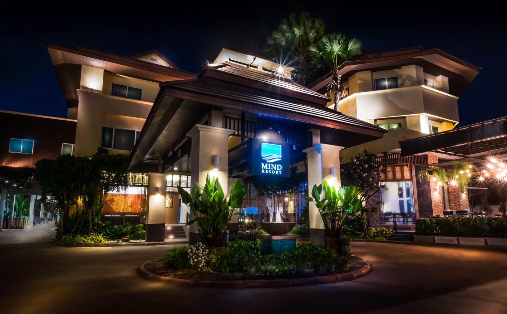 'Mind Resort Pattaya