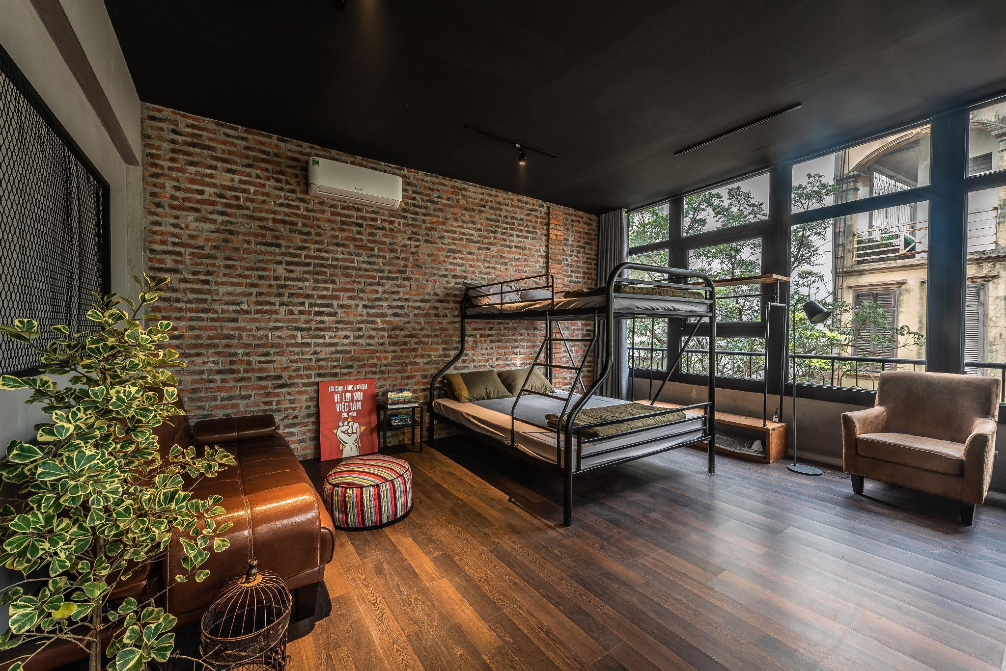 The Mud   Hanoi Homestay