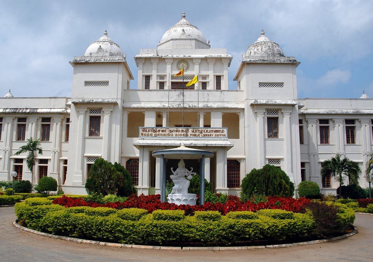 Colonial Inn Jaffna