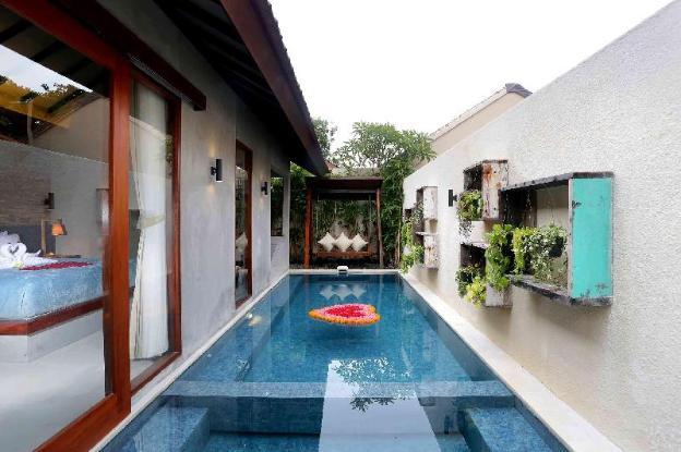 Dewantara Bali Villas Kerobokan