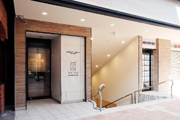 Kario Sasazuka Tokyo