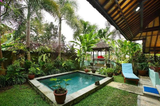 Hyacinth House/ubud/best Breakfast In Bali!