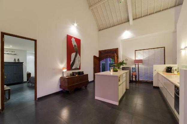 The Uma Villa Canggu