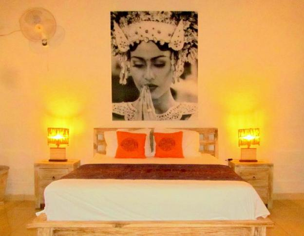 Seminyak Beach 1 bed with private pool