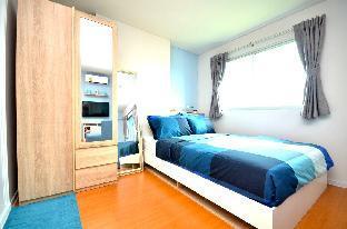 [チャアム ビーチフロント]一軒家(30m2)| 1ベッドルーム/1バスルーム Cozy Private Living Sea View @ Heart of Cha-am