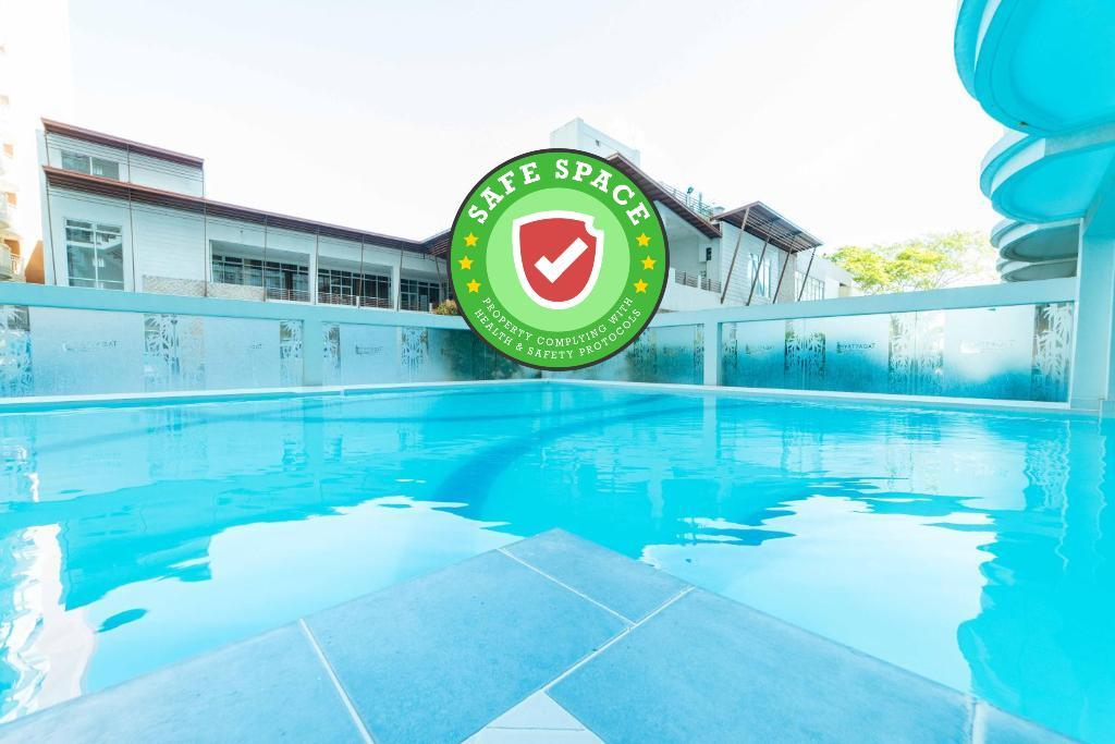 RedDoorz Premium @ Cityland Tagaytay 2