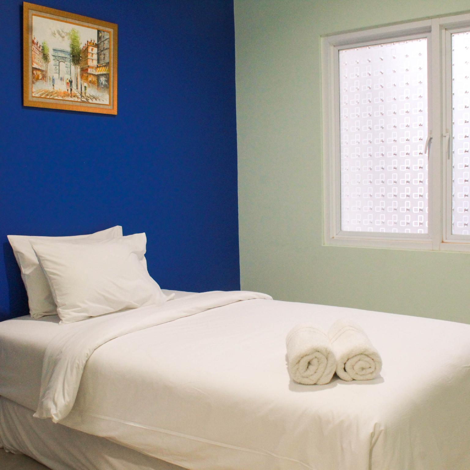 Best Price Studio Guesthouse By Travelio