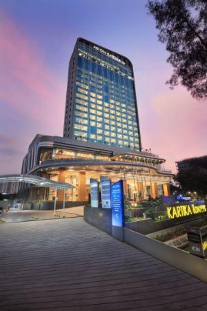 Aston Kartika Grogol Hotel & Conference Center Jakarta