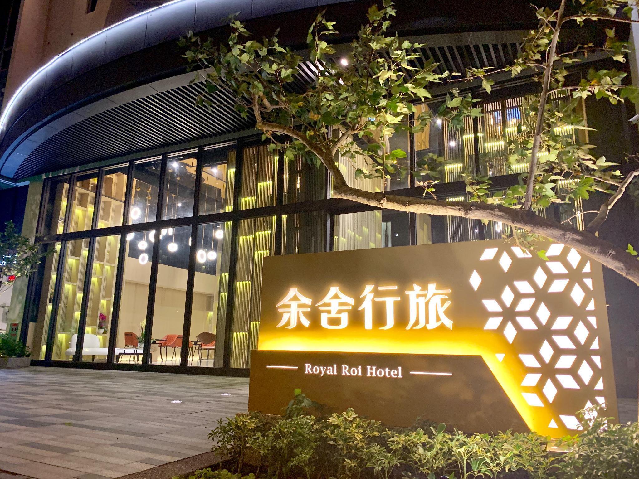 Royal Roi Hotel