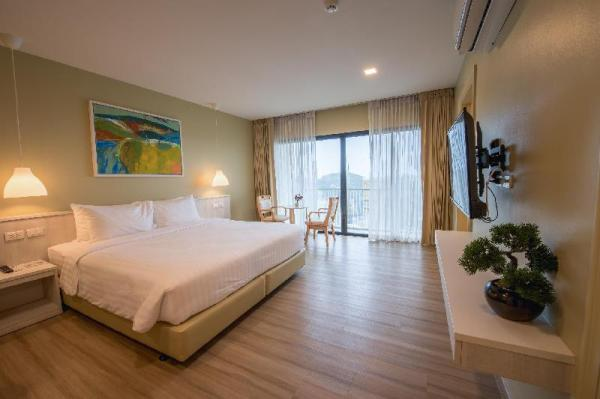 Porestva Hotel Sriracha Chonburi