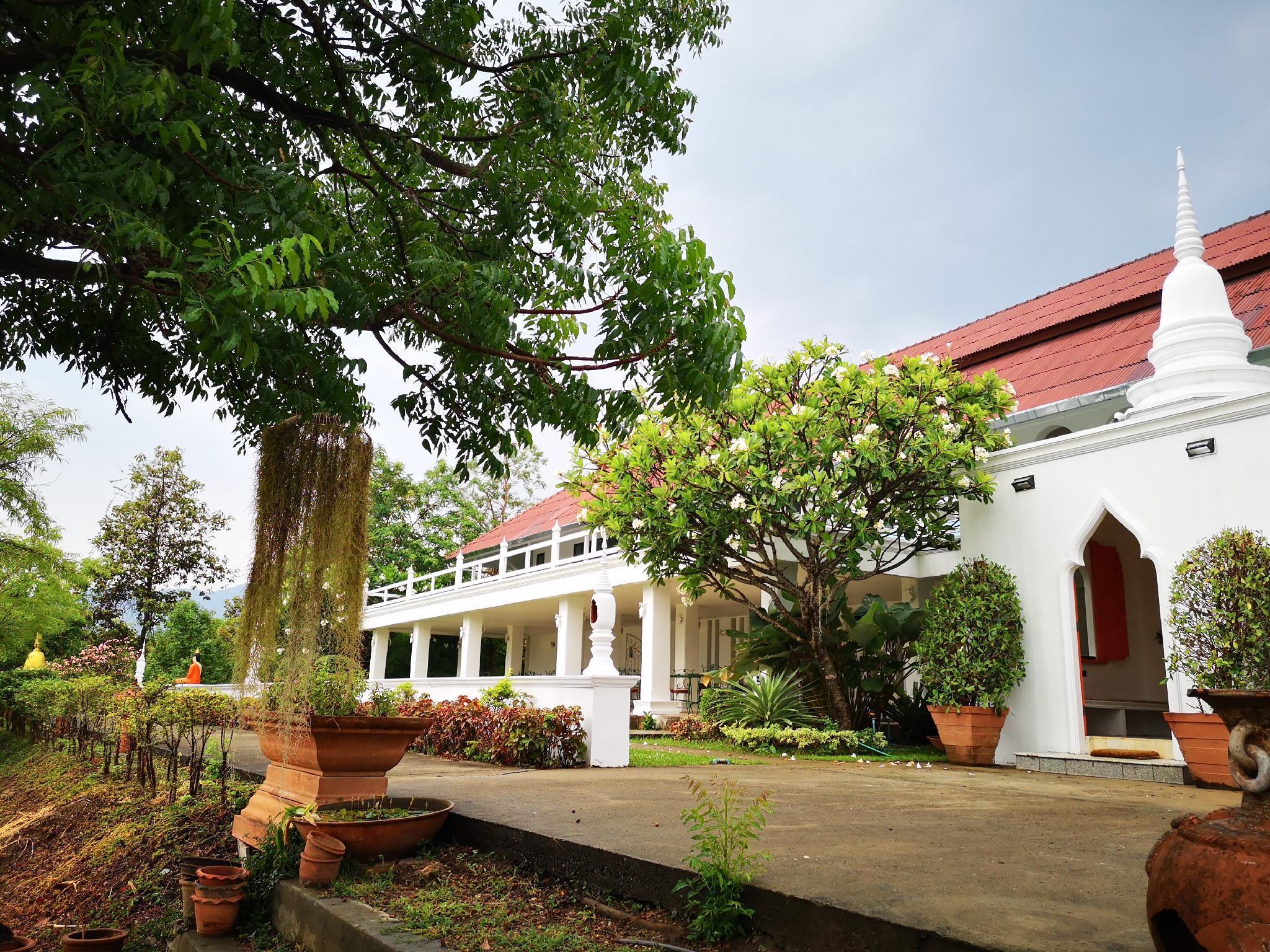 Amaravati Wellness Center And Resort