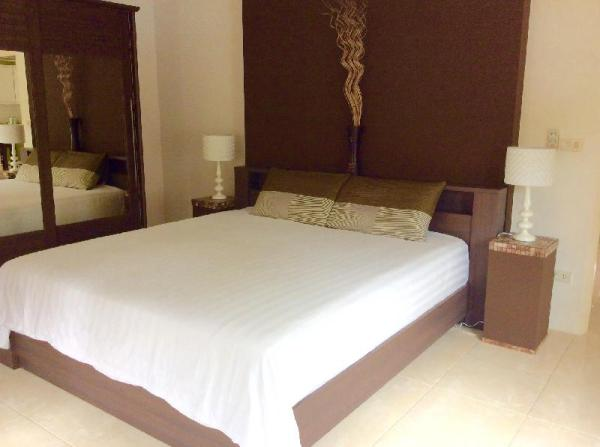 Luxury Pool Villa in Tropical Garden, Thai Style. Hua Hin