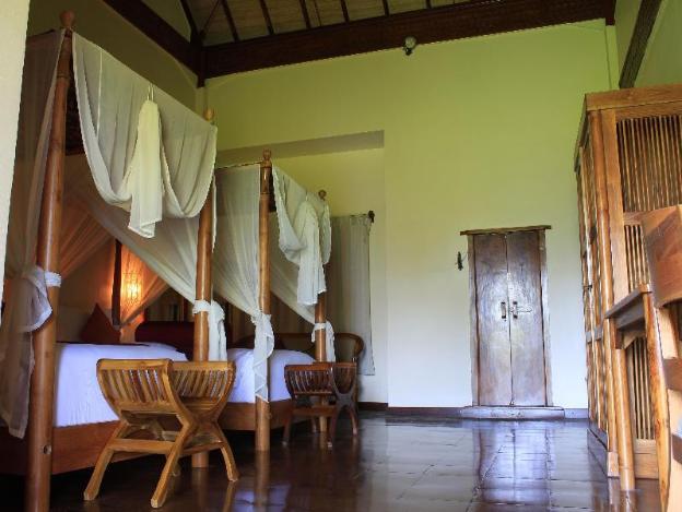 Junjungan Ubud Hotel & Spa