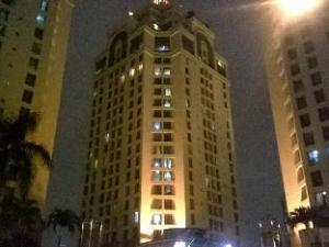 Allson Oasis Apartment Jakarta