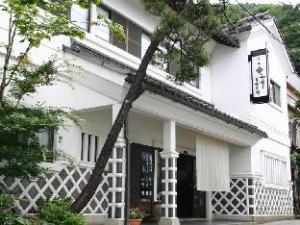 Izumiya Zenbe bemutatása (Izumiya Zenbe Hotel)
