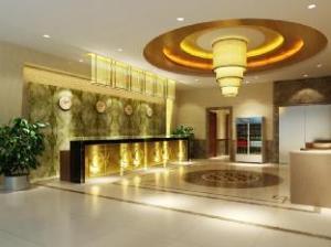 Shenzhen Minghang Hotel