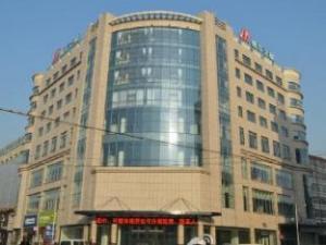 Jinjiang Inn Zhangjiakou Xuanhua Railway Station
