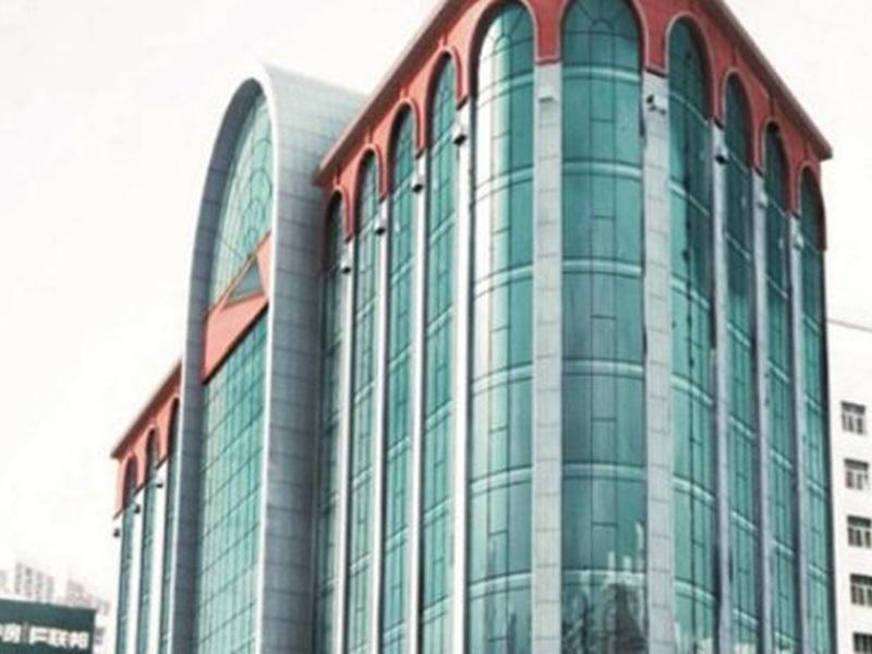 JI Hotel Changsha Furong Zhong Road