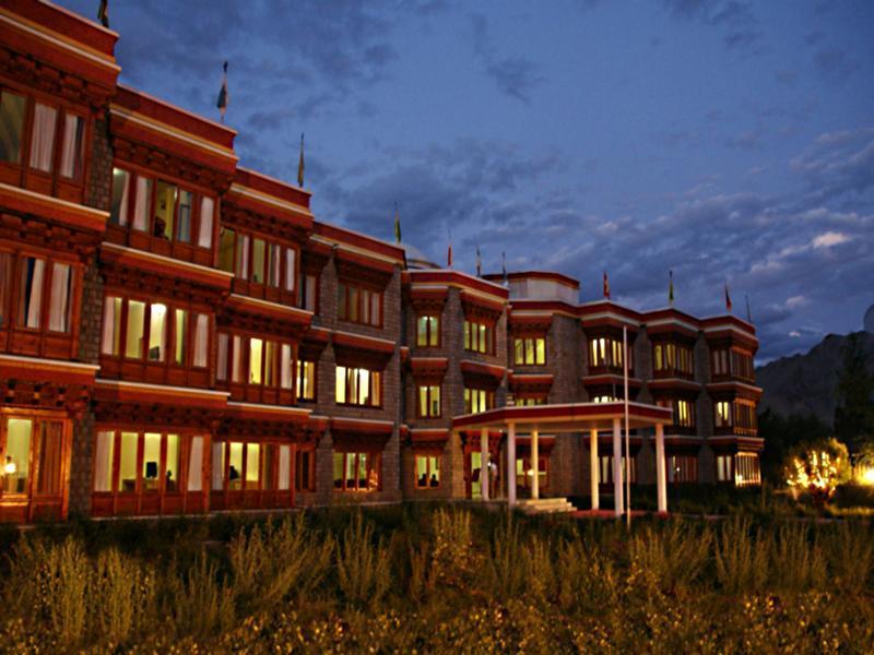 The Druk Ladakh Hotel