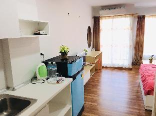 condo miami bangpoo  ห้องพัก คอนโด ไมอามี่ บางปู สตูดิโอ อพาร์ตเมนต์ 1 ห้องน้ำส่วนตัว ขนาด 25 ตร.ม. – บางปู