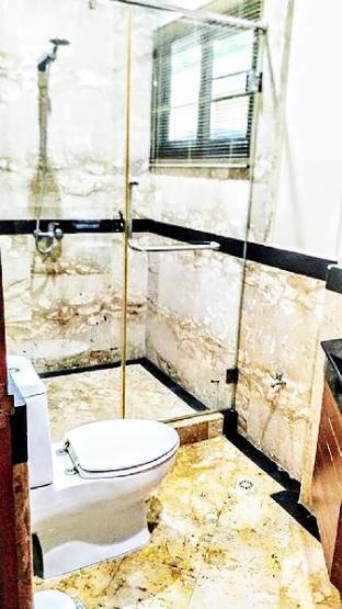 [ジョムティエンビーチ]ヴィラ(588m2)| 4ベッドルーム/4バスルーム Four Bedroom Villa Private Pool BBQ & Free Parking