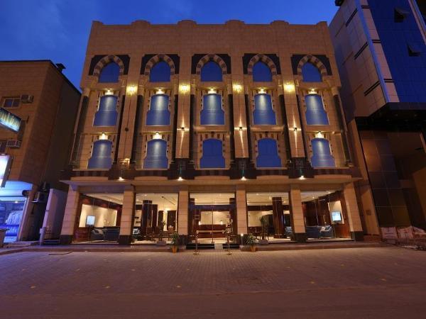 Audah Palace Buraydah