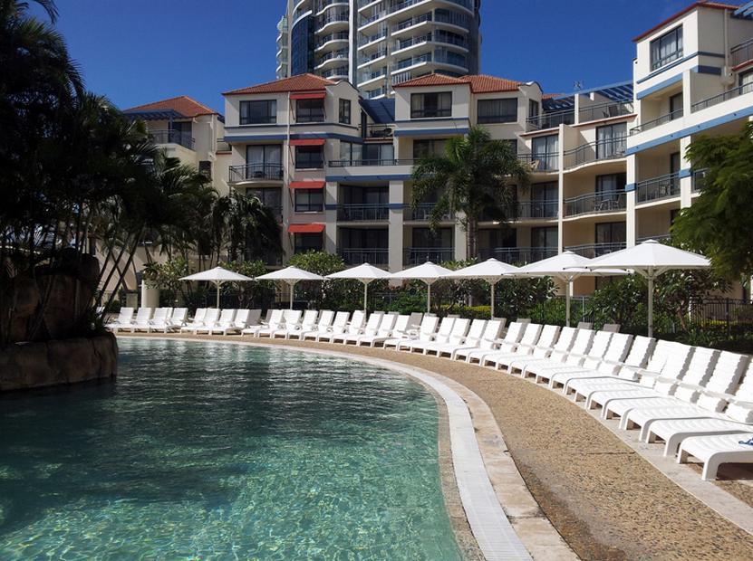 Price Oaks Calypso Plaza Hotel