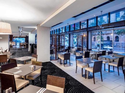 Pullman Brisbane King George Square Hotel