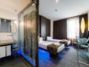 卡斯特利亚纳主席小宫酒店 (Petit Palace President Castellana Hotel)
