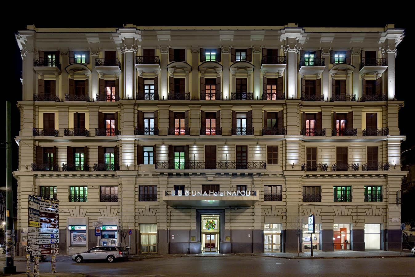 UNAHOTELS Napoli