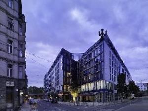 德累斯顿公园广场艺术酒店 (artotel dresden by park plaza)