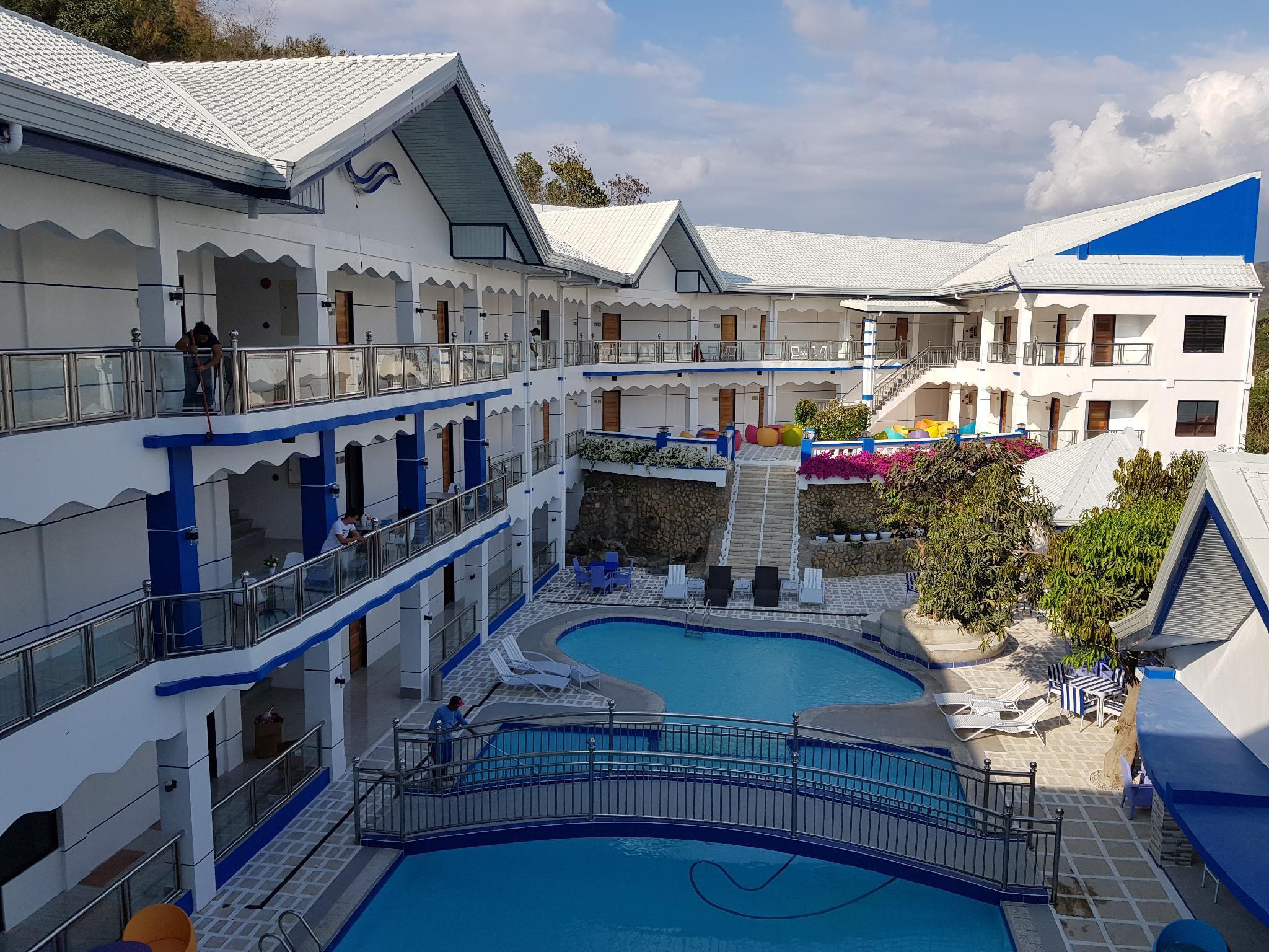 Santiago Cove Hotel And Restaurant