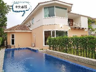 Central pattaya 8 bedroom pool villa # 226 วิลลา 8 ห้องนอน 9 ห้องน้ำส่วนตัว ขนาด 1000 ตร.ม. – พัทยากลาง