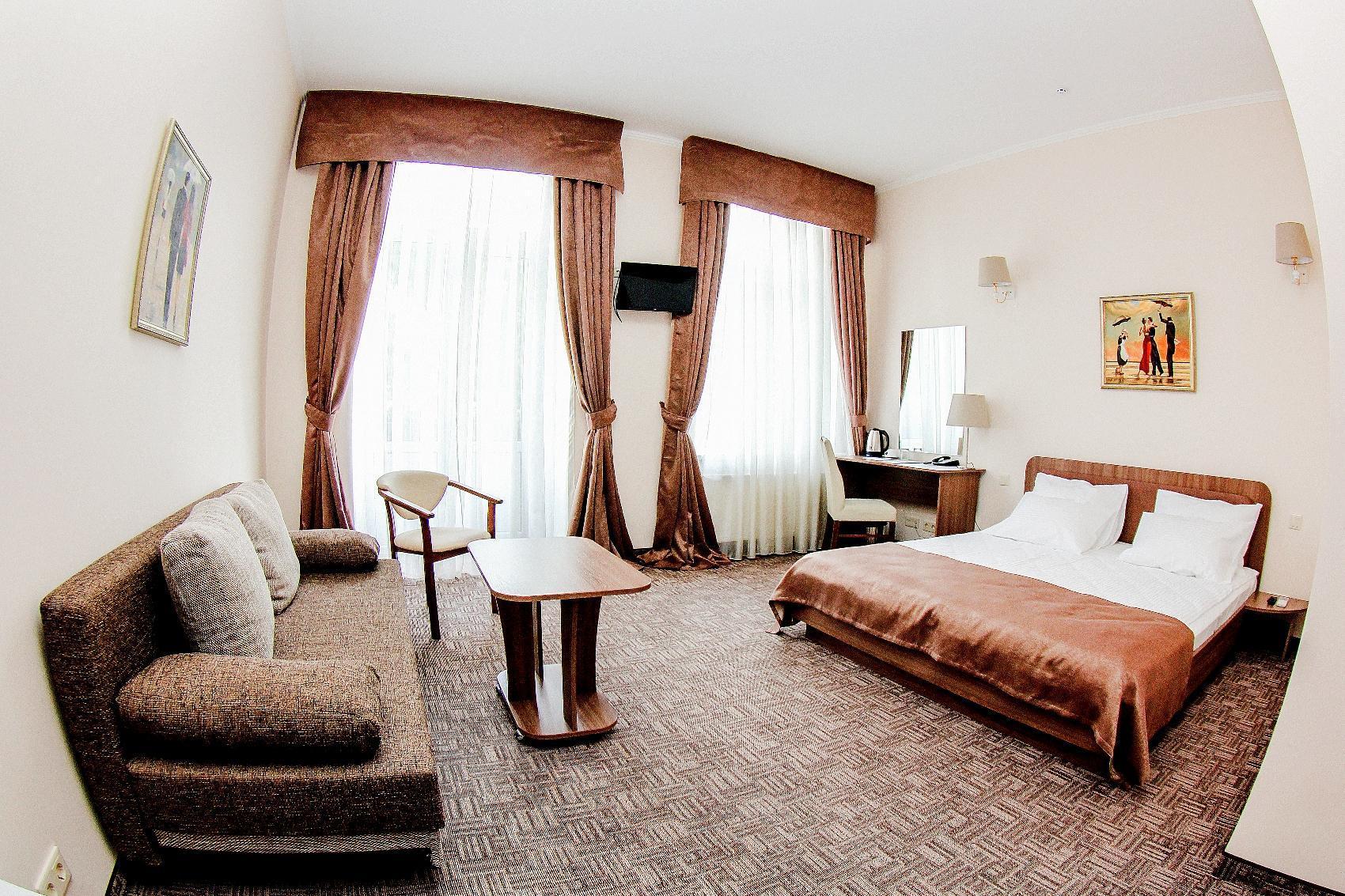 Hotel Victory Star