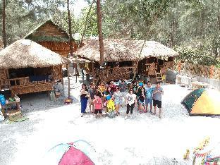 picture 1 of Happy Hut Retreat oF El Zamba