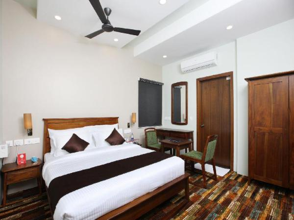 OYO 13302 Hotel Ashvattha Chennai