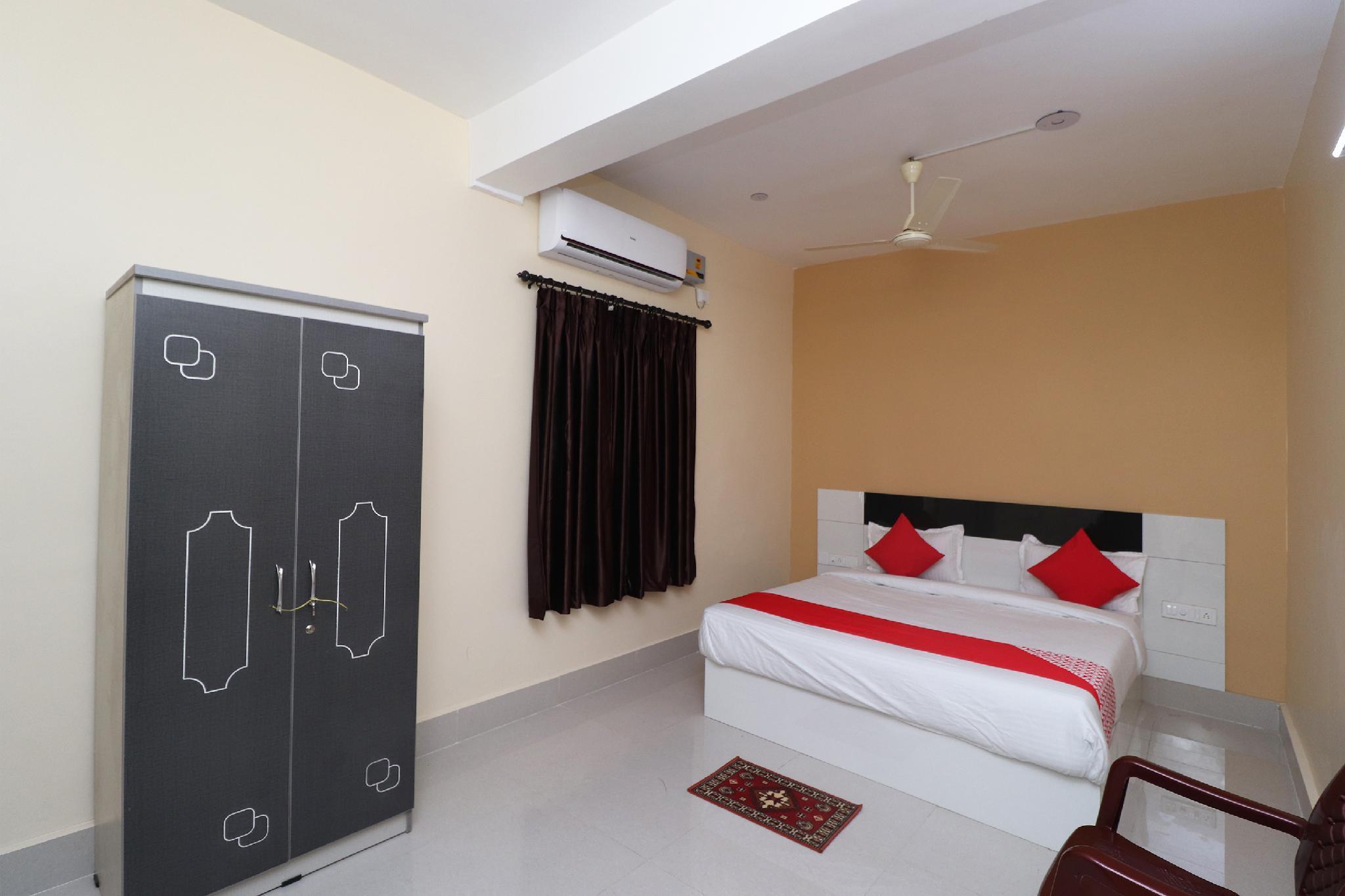OYO 35736 Shree Jagannath Lodge