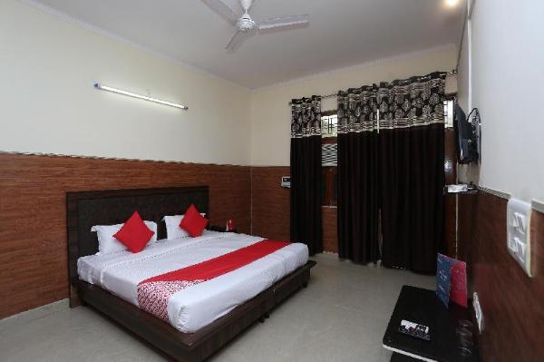 OYO 30309 Vashu Residency New Delhi and NCR