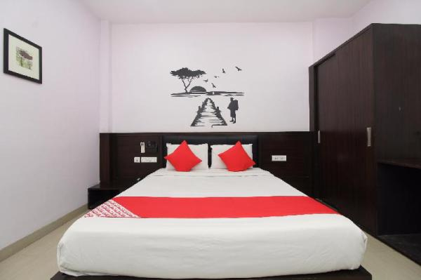 OYO 14501 Hotel Hill View Guest House Begumpet Hyderabad