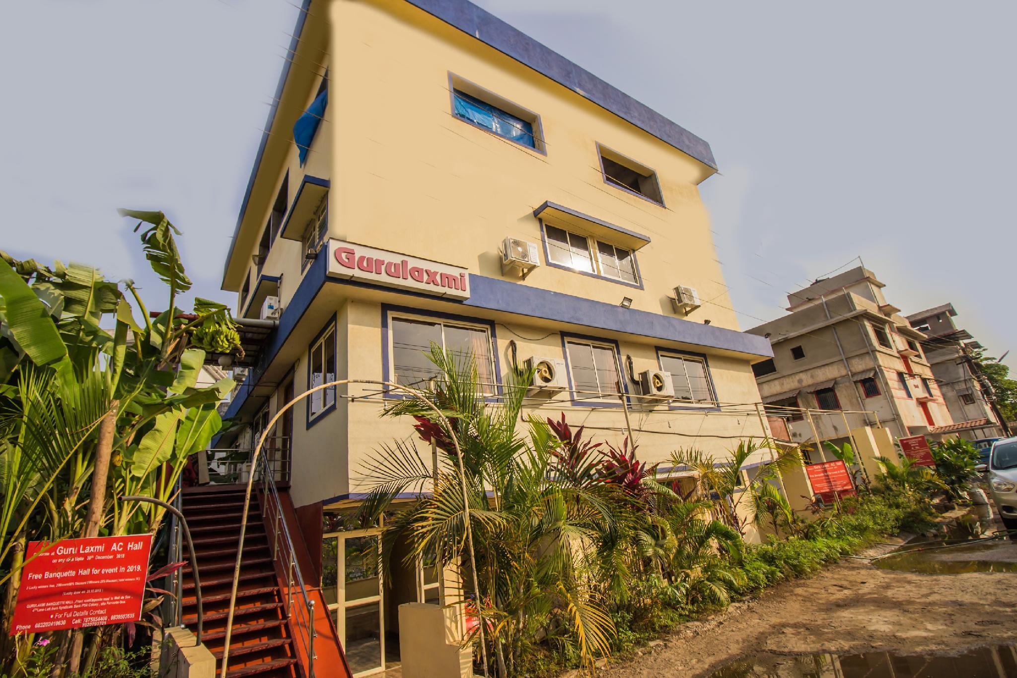 OYO 15125 Home Modern Studio Near Mall De Goa