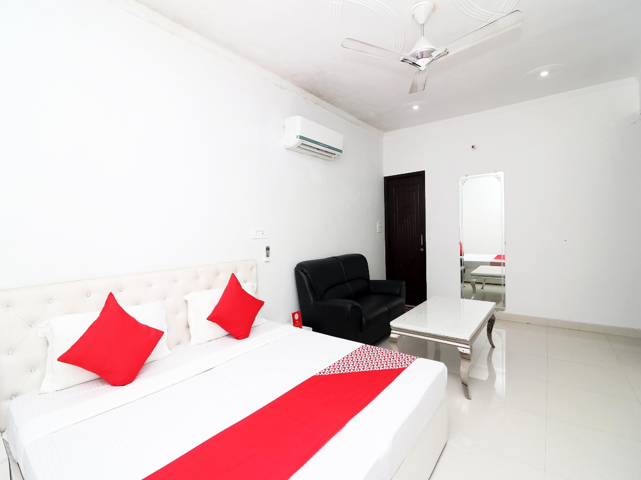 OYO 30286 Hotel Inn Way
