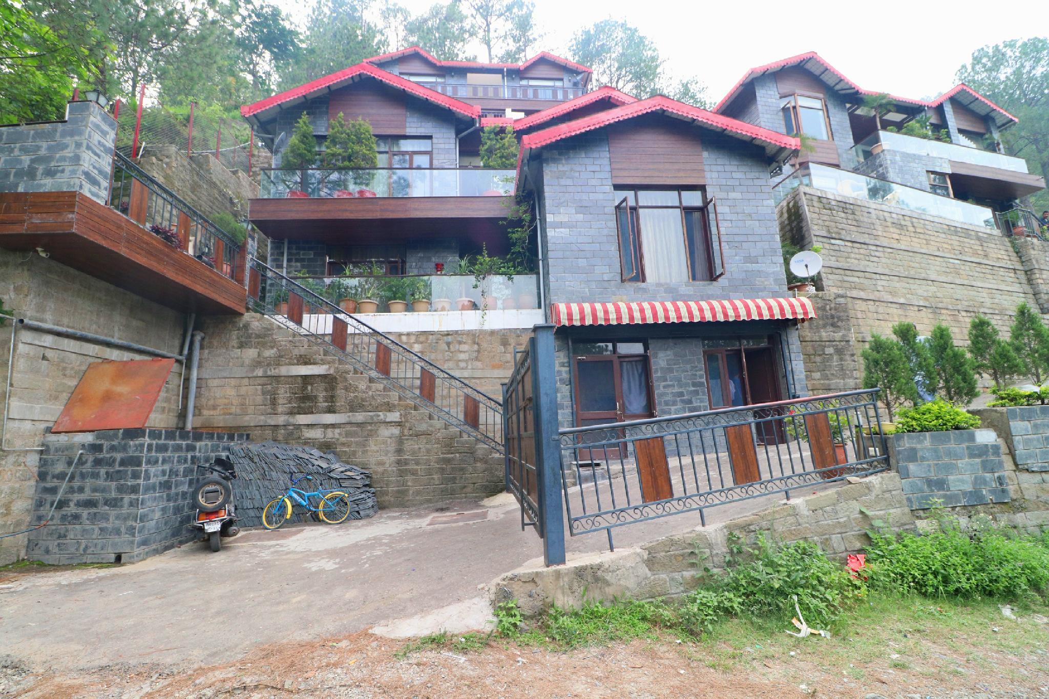 OYO 16424 Town Pride Villa