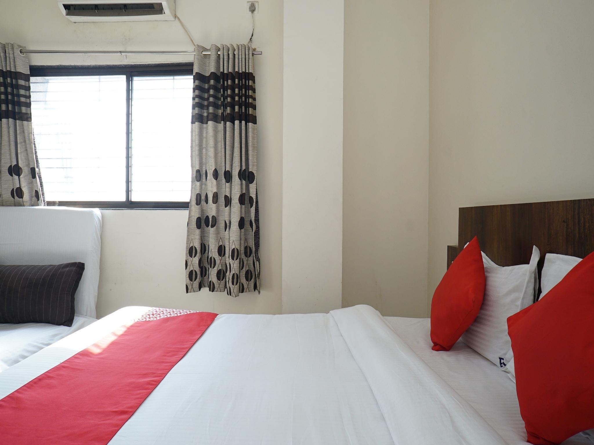 OYO 30733 Hotel Ramakrushna