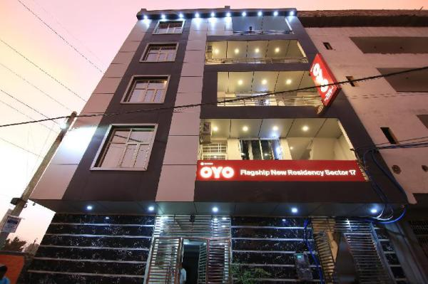 OYO Flagship 30350 New Residency Sector 17 Rohini New Delhi and NCR