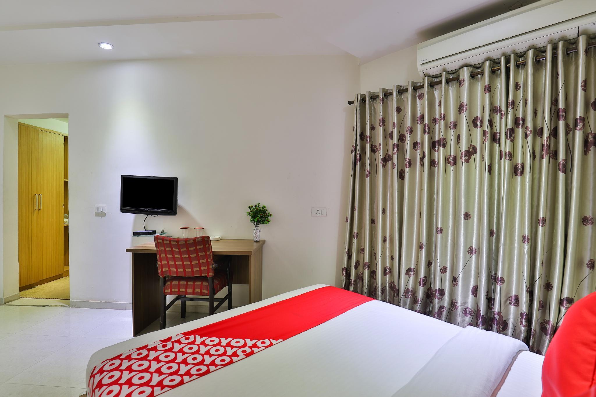 OYO 23180 Patel Ni Motel