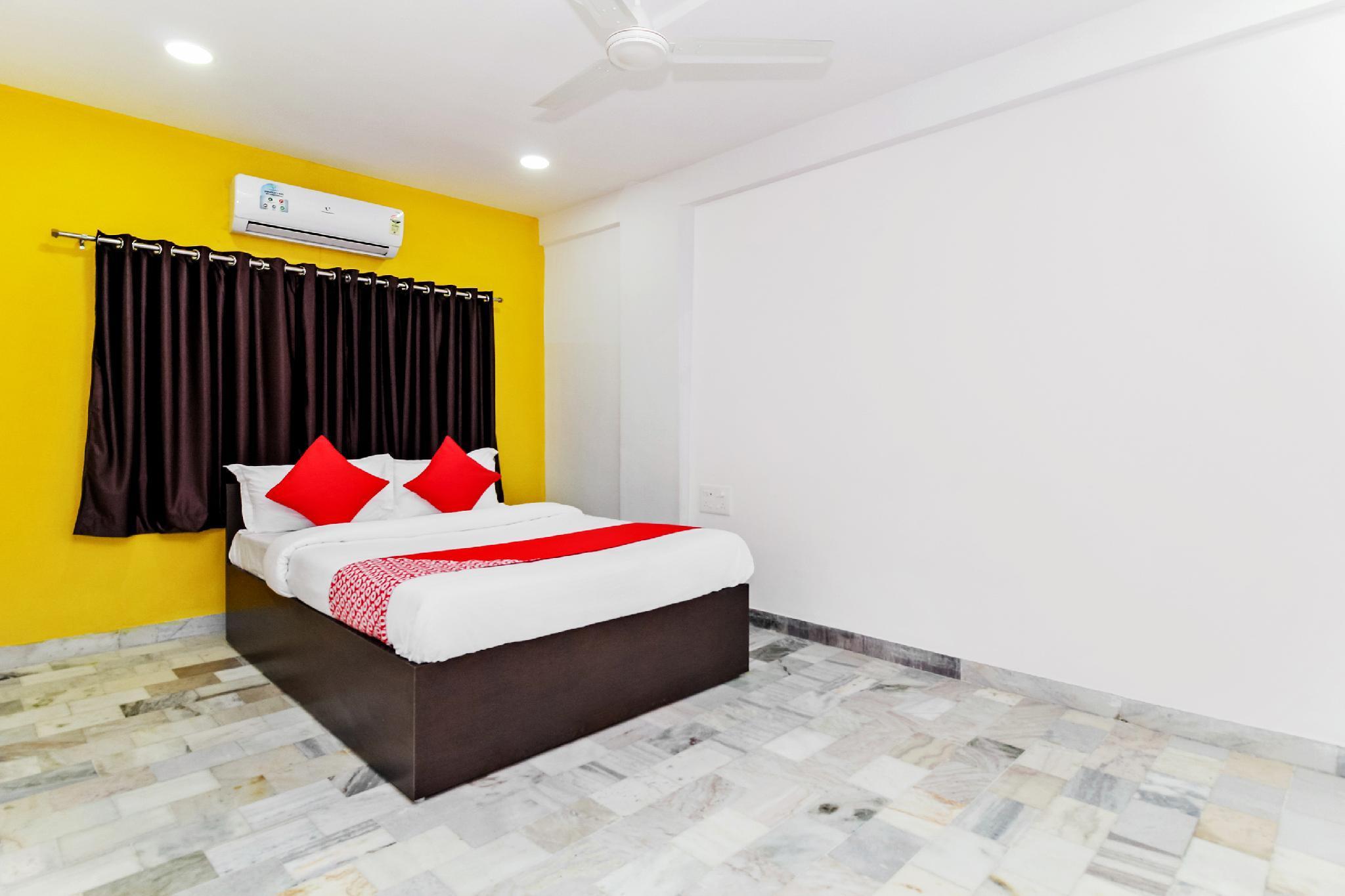OYO 35995 Hotel Elysium Ananda