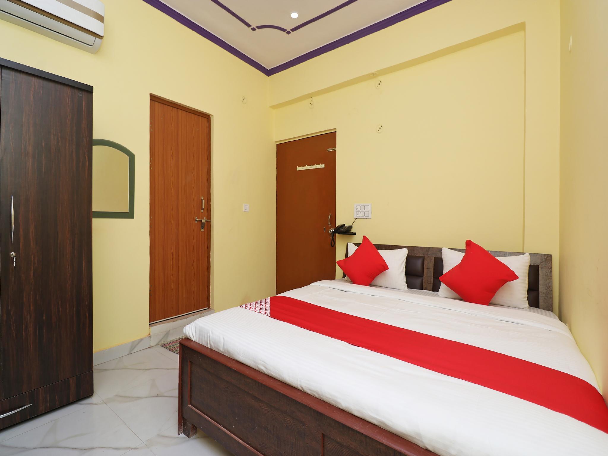 OYO 30897 Shri Shyam Lawn And Resort