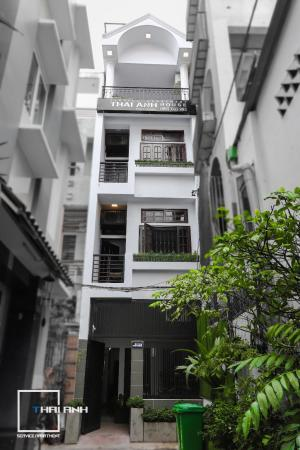 Thai Anh House - The Airport Ho Chi Minh City