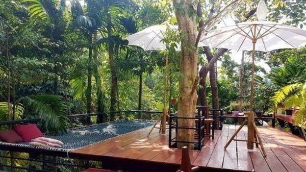 Nua Tone Resort & Cafe Phuket